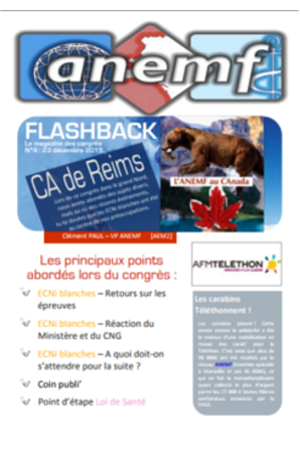 Flashback #4 - CA de Reims 2015