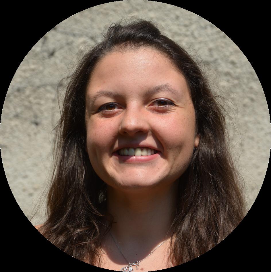 Alice Sioniac - VP santé et société durable